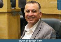 الظهراوي: 21 أسيرا أردنيا مصابين بكورونا في سجون الاحتلال