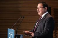 الحوار العالمي يشارك في مؤتمر أديان العالم 2021 في شيكاغو