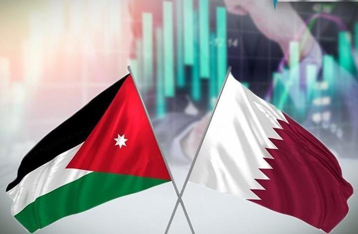 مباحثات لتوفير 20 ألف فرصة عمل للأردنيين بقطر