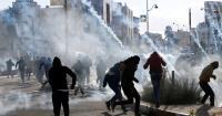 مواجهات مع الاحتلال في قلقيلية