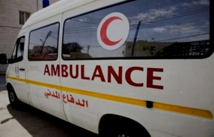 وفاة بحادث تصادم على طريق جابر