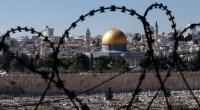 فلسطين: تنسيق الدخول للمسجد الأقصى مع الأردن