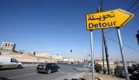 إغلاق نفق الهاشمي الشمالي وتحويلات جديدة في عمان