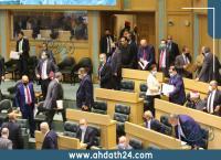 النواب يعقد أولى جلساته في رمضان الاثنين