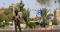 الأردن يدين الهجوم الإرهابي في العراق