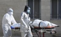 16 وفاة جديدة بكورونا في فلسطين