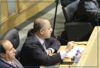 أبو صعيليك رئيسا لكتلة البرنامج النيابية