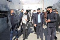 الحريات النيابية تزور مركز إصلاح الموقر 2