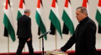 """الرئاسة الفلسطينية: """"إسرائيل"""" تستقبل إدارة بايدن بالاستيطان"""