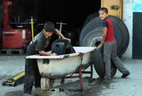 توقع زيادة عدد الأطفال العاملين 25%