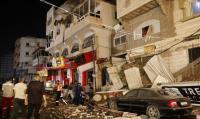 الاحتلال يزعم اغتيال مسؤولَيين أمنيين في غزة