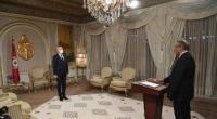 الرئيس التونسي يكلف رضا غرسلاوي بتسيير وزارة الداخلية