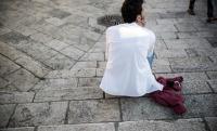 ارتفاع معدل البطالة في صفوف الشباب بفلسطين