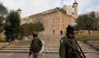 الاحتلال يمنع استكمال ترميم الحرم الإبراهيمي