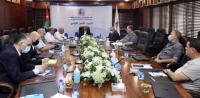 تجارة عمان تخصص 200 الف دينار لدعم اهالي القدس وغزة