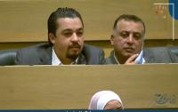 ماذا قال الظهراوي لاندريه عزوني في لقطة الثقة؟ - فيديو