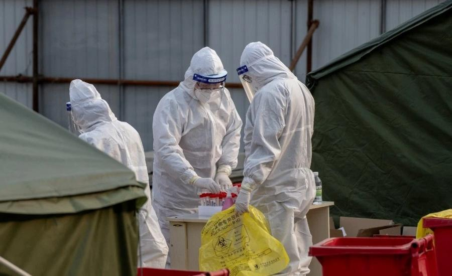 124 مليون إصابة بفيروس كورونا عالميا