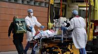 بريطانيا: ارتفاع الإصابات وانخفاض الوفيات بكورونا