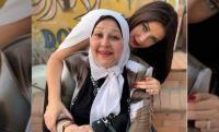 وفاة والدة الاعلامية المصرية رضوى الشربيني بكورونا