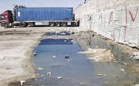 إنجاز 70% في مشروع تحسين البنية التحتية في وادي العش