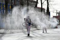 الصين تسجل 109 اصابات جديدة بكورونا