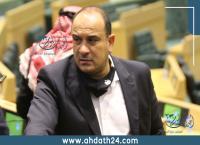 النائب العياصرة: نحن متحسسون من التشيع السياسي