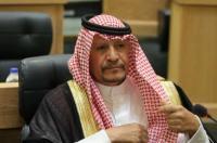 إصابة النائب أبو تايه بكورونا