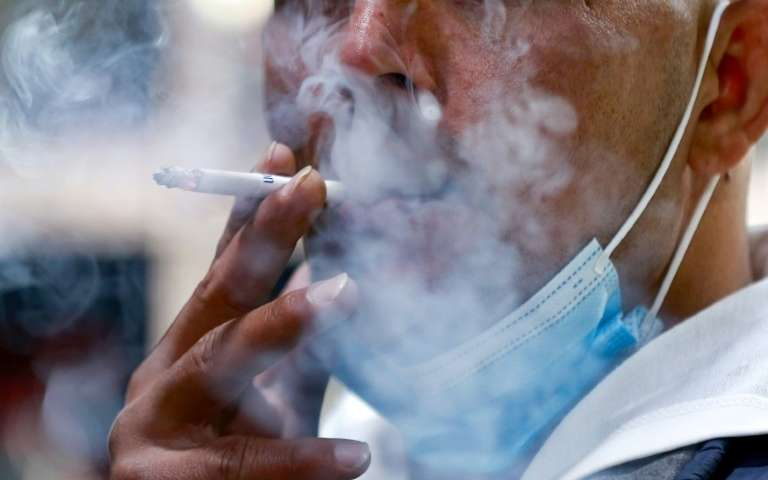 كورونا ترفع استهلاك الدخان بين الأردنيين