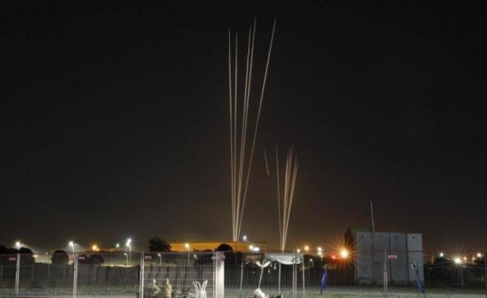عدوان على غزة: الاحتلال يستهدف منشآت مدنية والمقاومة تقصف تل أبيب