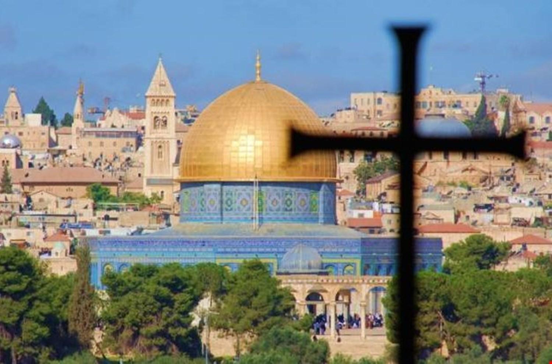 الأردن يدين الاعتداء الاسرائيلي على مسيحيين بالقدس