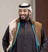 تهافت كبير على شراء الجاكيت الخاص بمحمد بن سلمان