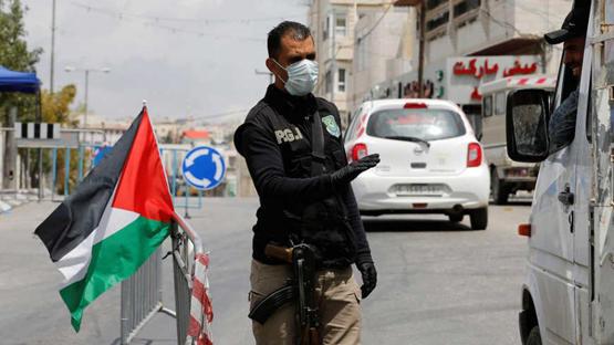 6 وفيات و2412 إصابة جديدة بفيروس بكورونا في فلسطين