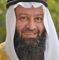 الحزن يخيم على الزرقاء بوفاة الشيخ وفيق النداف