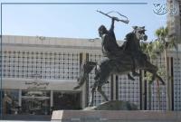 الرفاعي والمعشر نائبين لرئيس مجلس الاعيان