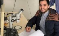 عالم فلسطيني يساهم في تطوير لقاح فايزر