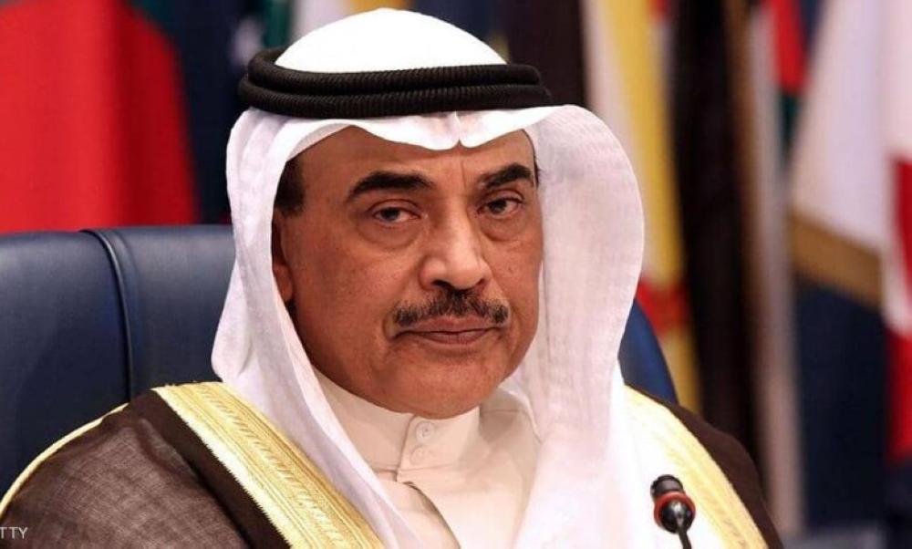 الشيخ صباح الخالد الحمد الصباح رئيسا لوزراء الكويت