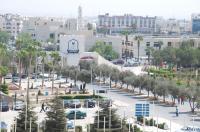 اليرموك تحصد جائزة الحركة النسائية في القدس