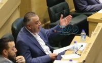 الظهراوي يطالب بقطع العلاقات مع الاحتلال
