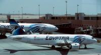 إقلاع أول رحلة جوية بين مصر وقطر منذ ثلاث سنوات