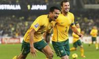 أستراليا تتأهل إلى نهائيات كأس آسيا