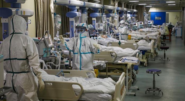 اصابات كورونا بالعالم تتجاوز الـ 113.67 مليون اصابة