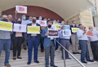 أنظمة الإعلام تثير غضب الصحفيين الأردنيين ومطالبات بسحبها
