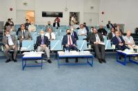 خريسات يفتتح ملتقى عمداء البحث العلمي في الجامعات الأردنية