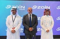 """بدر الخرافي: """"زين"""" تطلق كيانها التكنولوجي الجديد """"ZainTech"""" في أسواق الشرق الأوسط"""