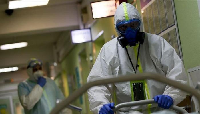 9 وفيات و311 اصابة كورونا جديدة في الاردن