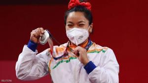 بعد إنجازها بالأولمبياد ..  هدايا غريبة تنهال على بطلة هندية