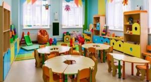 توجه لإعادة طلبة رياض الاطفال الى التعليم المباشر