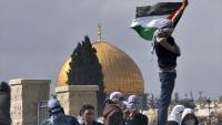 هل نشهد انتفاضة فلسطينية ثالثة؟