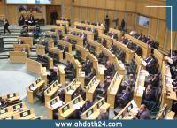 الموافقة على توزيع مقاعد النواب بعد زيادتها لـ 150 مقعدا