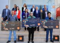 """أورنج الأردن تعلن عن الفائزين بالنسخة المحلية الخامسة لجائزة """"مشاريع التنمية المجتمعية"""""""